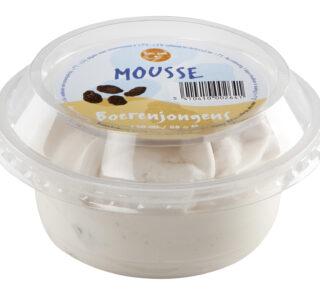 Boerenjongens Mousse Dessert