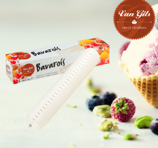 Hollandse Chipolata Bavarois Rol