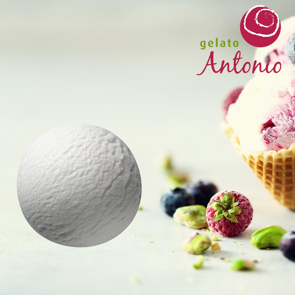 Yoghurt Naturel Gelato Antonio